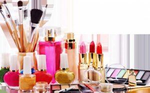 خرید محصولات آرایشی اصل