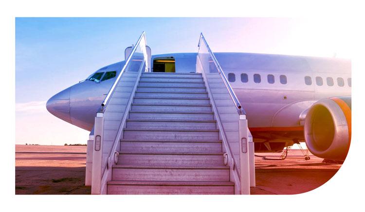 بلیط هواپیما لحظه آخری مناسب چه مسافرانی است؟