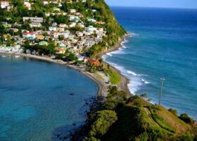 مزایای اخذ پاسپورت دومینیکا چیست