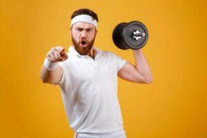 چرا بستنی جلاتو غذای سالمی برای ورزشکاران محسوب شود؟