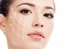درمان افتادگی پلک با نخ بهتر است یا پلکسر