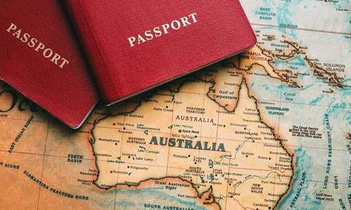 مهاجرت کاری به استرالیا