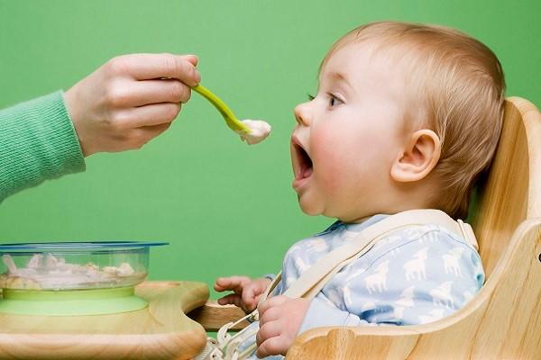 اصول شروع انواع غذای کمکی کودکان