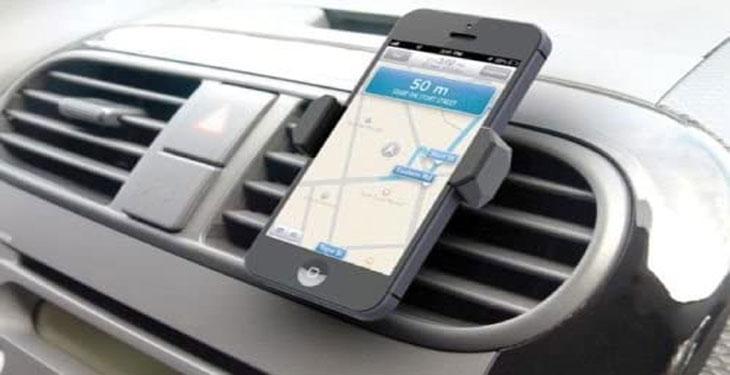 پایه نگهدارنده گوشی همراه