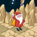 کمک به بابانوئل - دردسر کریسمس